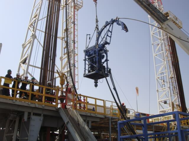 Oil & Gas Training Centers – Techno Rig Group